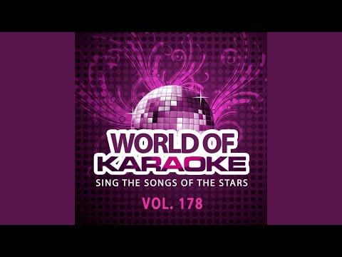 Pretty Girl Rock (Karaoke Version) (Demonstration Version) (Originally Performed By Keri Hilson)