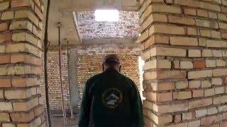 МПС Алматы. Дом из красного кирпича в 2 этажа. Ответы подписчикам.
