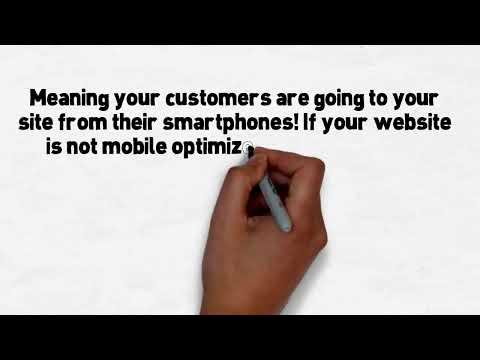 Mobile Webdesign Macon ga