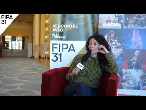 FIPA 31 - Rencontre avec Elsa Lunghini
