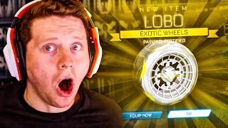 THE BEST START TO A VIDEO EVER! (Rocket League)
