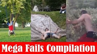 Mega Fails Compilation Viral And Funny