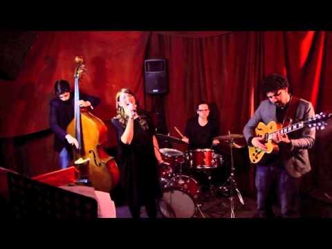 Offshore Jazz Quartet  - Promo Video