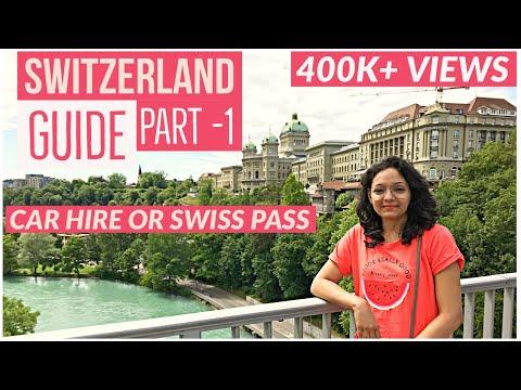 Switzerland Guide L Budget Travel L Car Hire L Swiss Travel Pass L Neuchatel