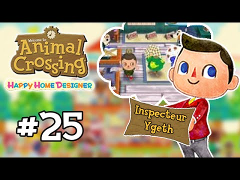 Animal Crossing Happy Home Designer 01 Pro De La D Doovi