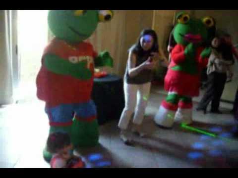 Disfraz Sapo Pepe El Mejor Videos De Viajes