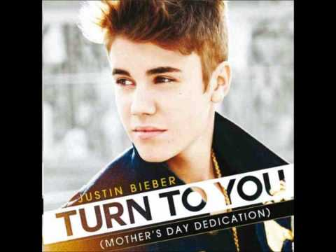 Justin Bieber - Turn To You W/ DOWNLOAD LINK
