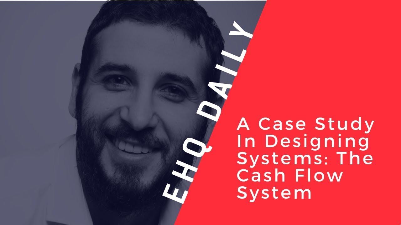 Process Flow Diagram Tutorial With An Example For Cash Joel Pictures Gerschman Exclusive Interview