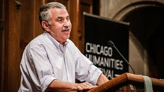 Thomas Friedman: Thank You For Being Late