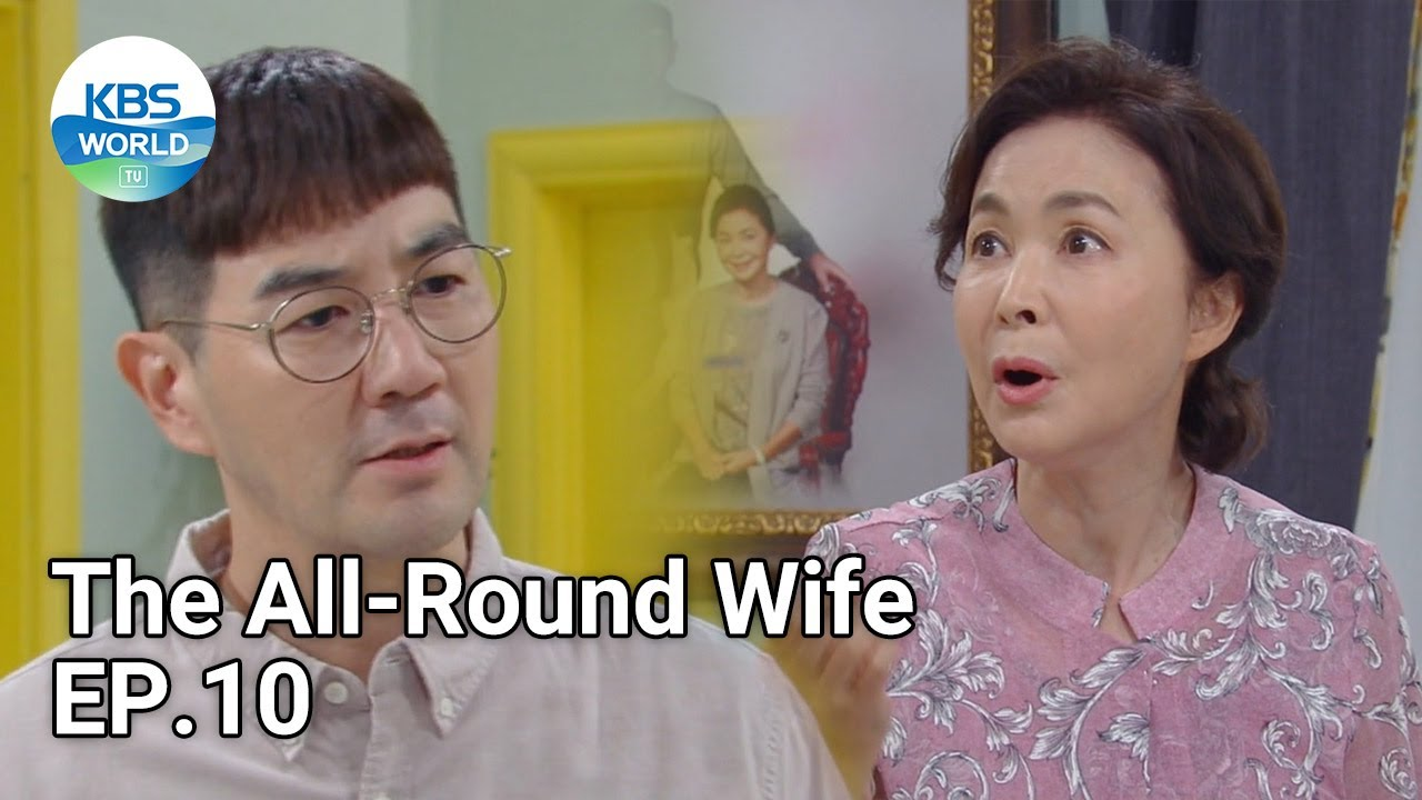 Download The All-Round Wife   국가대표 와이프 EP.10   KBS WORLD TV 211022