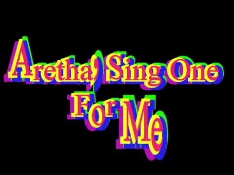 Aretha, Sing One For Me George Jackson Video Steven Bogarat