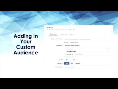 8. How to Start Your Own Facebook Ads Campaign