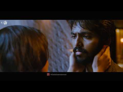 Darling Tamil Movie   Scenes   Climax End Credit   G. V. Prakash Kumar, Nikki Galrani