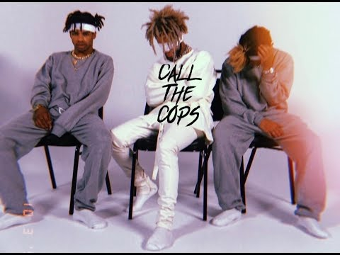 """""""Call The Cops"""" - The Future Kingz (Official Music Video)"""