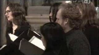 Sospir - Claudio Monteverdi - Io mi son giovinetta