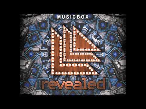 Hardwell & Martin Garrix - Musicbox (Original Mix) (Carousel) [HQ] 320 kbps
