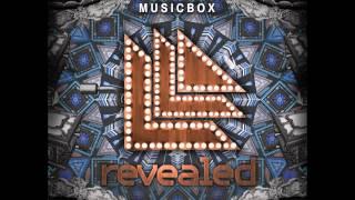 Hardwell & Martin Garrix - Musicbox (Original Mix) (Carousel) …