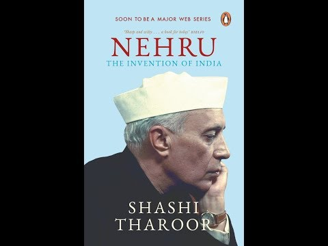 Trailer -- Nehru: The Invention of India