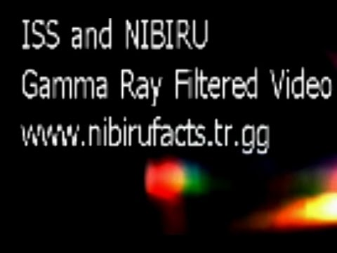 SUPER NIBIRU and SEDNA FOOTAGE-ISS-6.4.2016-ORIGINAL PERSONNEL SOUND