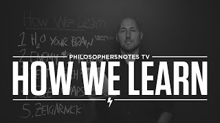 PNTV How We Learn by Benedict Carey