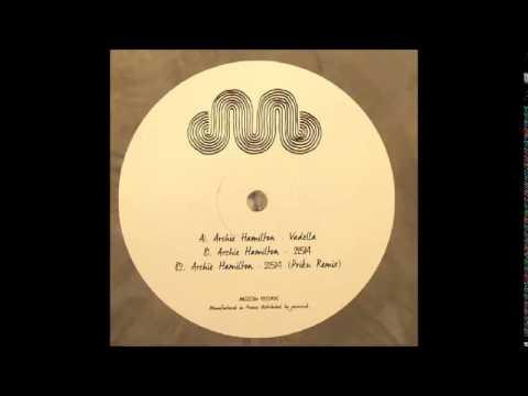 Archie Hamilton - 21514 (Priku Remix)