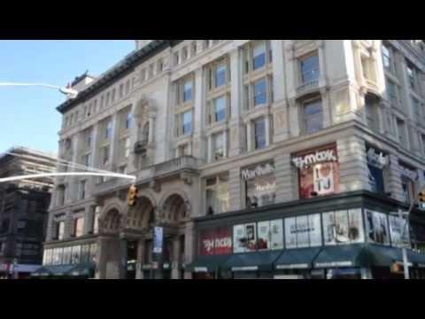 New York Ladies' Mile Shopping Tour