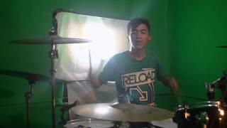 Imank - Klepek Klepek (Drum Cover)