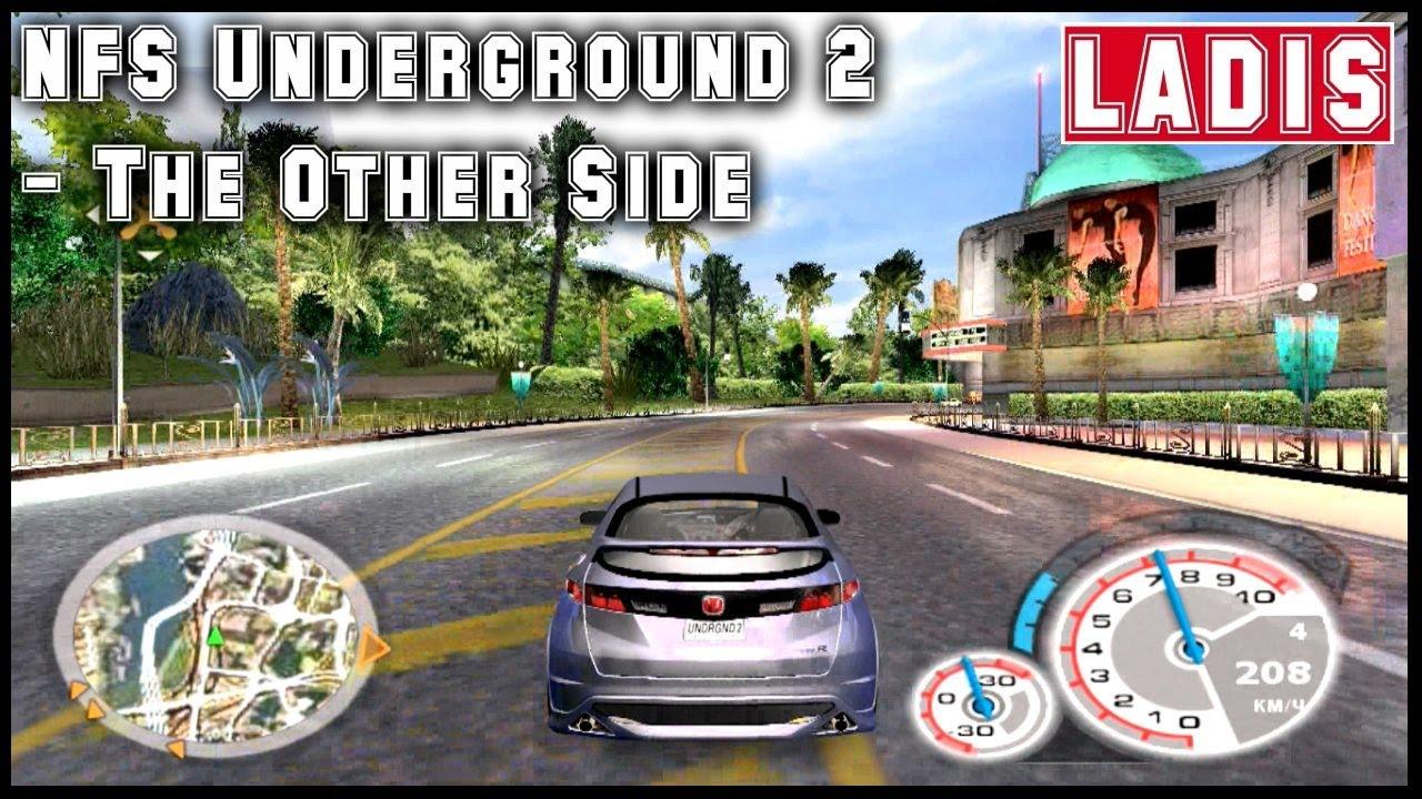 Чит коды на Need for Speed: Underground 2, скачать трейнер 65
