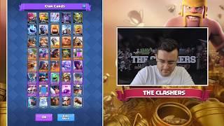 Clash Royale - Clan WAR Chest - Струва ли си?