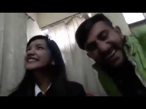 Haryanvi boy's masti with delhi vali girl