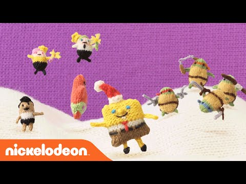 Happy Holidays from Nickelodeon