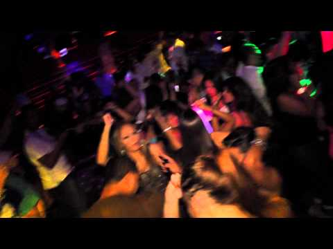 DJ Ash Bkspin In Dallas , live Mix from club Cameo