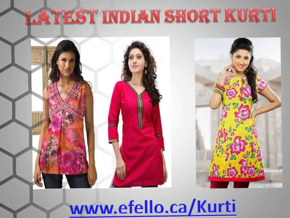 4e674f9e6fd Online Indian Clothing Store - YouTube