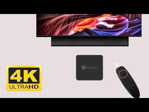 5 Best 4k TV Box - Best TV Boxes To Buy In 2019