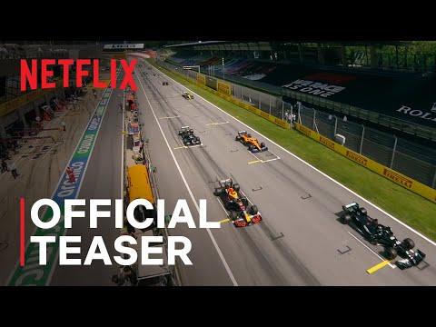 Formula 1: Drive to Survive (Season 3)   Official Teaser   Netflix
