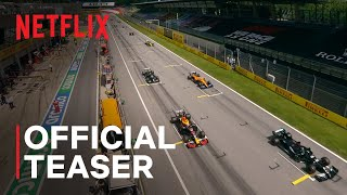 Formula 1: Drive to Survive (Season 3) | Official Teaser | Netflix