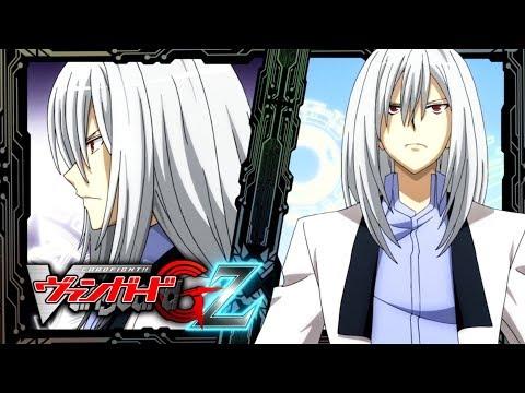 [Sub][TURN 11] Cardfight!! Vanguard G Z Official Animation - Evil God Bishop Gastille