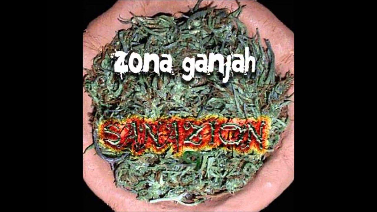 Zona Ganjah Una Banda De Reggae Roots Con Intencion De Fusionar