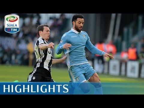 Juventus - Lazio - 2-0 - Highlights - Giornata 21 - Serie A TIM 2016/17