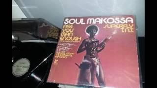 THE GHANA SOUL EXPLOSION - SOUL MAKOSSA ... ♫♪♫♪♫ !!! PEACE