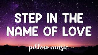 Download Lagu Step In The Name of Love Remix - R Kelly (Lyrics) 🎵 mp3