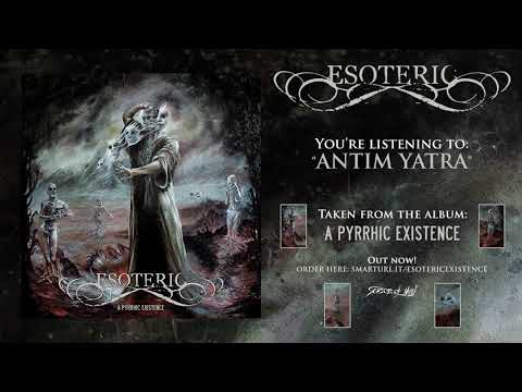 Esoteric - Antim Yatra (Official Track)