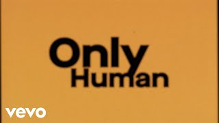 Lecrae - Only Human feat. BJ The Chicago Kid (Official Lyric Video)