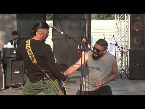 ARBOVIRUS    Live At Joy Bangla Concert 2018