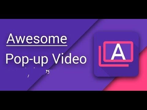 ∆Awesome Pop-Up Video∆→ Круче ютуба!
