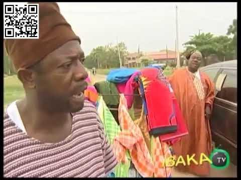 Download Funny Moments Featuring Mr. Ibu & Osuofia of London