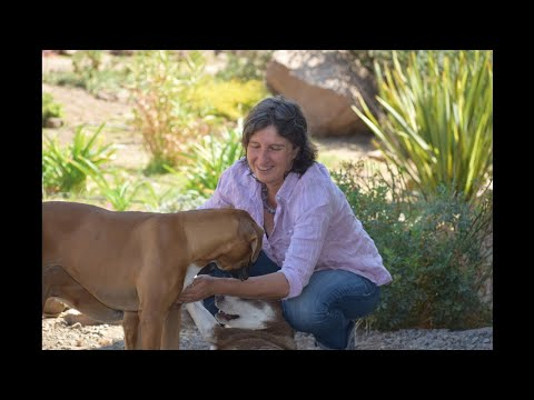 Soledad Robledo Pawprint Animal Rescue Podcast