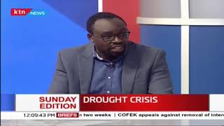 Sunday Edition: Famine ravages parts of the country