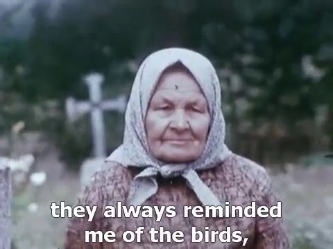 Reminiscences of a Journey to Lithuania (1972) - Jonas Mekas