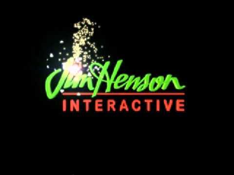 Jim Henson Interactive logo (2000)